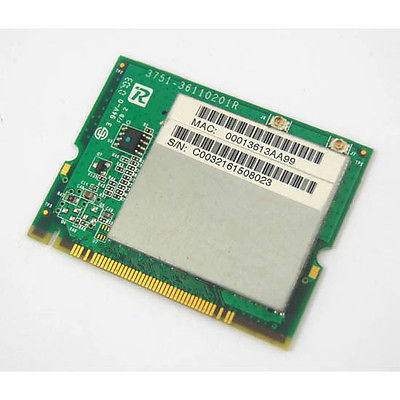 NEW DRIVER: ATHEROS AR5005G WIFI ADAPTER