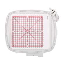 Sew Tech Embroidery Hoop for Pfaff Embroidery Machine Frames for Creative 2.0 4.0 Vision Performance Creative Sensation PA919 цена