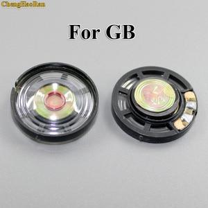 Image 3 - ChengHaoRan 50 pièces Audio haut parleur plus fort haut parleur de remplacement pour Nintendo Gameboy Advance SP pour GB GBA SP haut parleur
