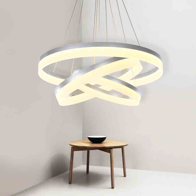 Modern LED dinning room living room pendant lights luminaire lustres de sala led pendant fixture lamparas de techo colgante modern fashion luxury led crystal pendant lamp 6 bulb home deco dinning room lustres de cristal sala teto pendant light fixture