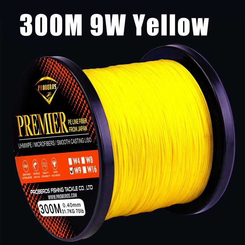 300M-9W-Yellow