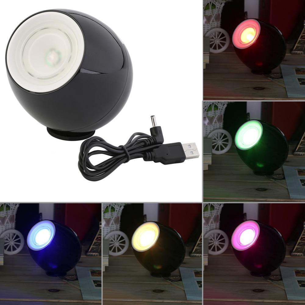 2016 romantic professional 256 colors living color light led lamp mood light touchscreen scroll bar usb cheap mood lighting