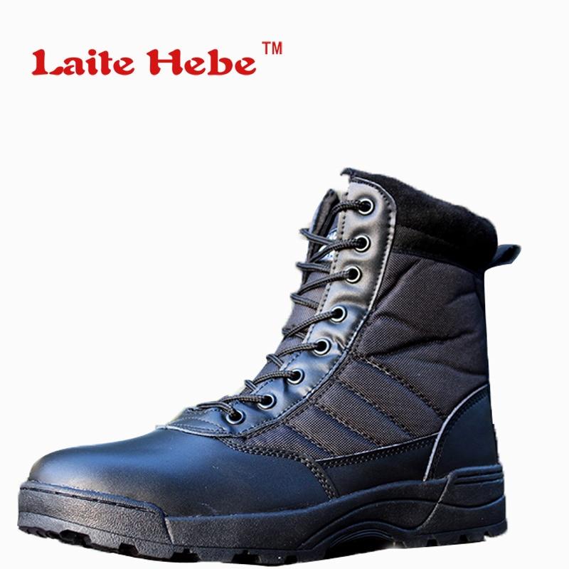 Aliexpress.com : Buy Laite Hebe Delta Combat Tactical Boots Light ...