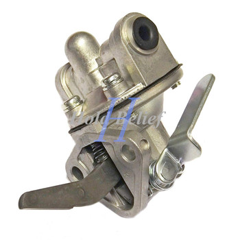 Pompe de levage d'alimentation en carburant 121256-52021 128270-52010 pour moteur Yanmar 2GM 3GM 3GMD 3HM
