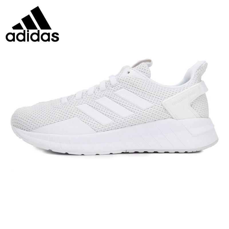 все цены на Original New Arrival 2018 Adidas QUESTAR RIDE W Women's Running Shoes Sneakers
