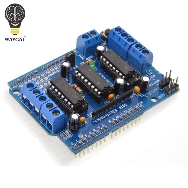 Arduino Motor Shield - L293D 1