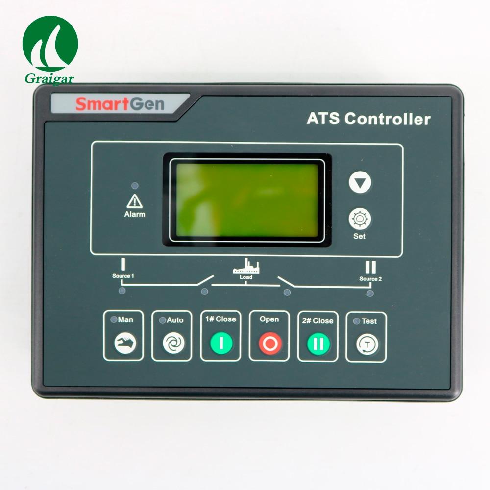 Smartgen Gensets ATS controller HAT600N Generator control Module HAT600N smartgen hgm170hc generator controller