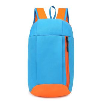 Plecaki szkolne torby dla nastoletnich dziewcząt plecak sportowy plecak turystyczny mężczyźni tornistry torba na ramię torba na ramię MochilaL5 $ tanie i dobre opinie ISHOWTIENDA Miękki uchwyt Tłoczenie Łukowaty pasek na ramię Backpack Poliester WOMEN Miękka NONE Moda zipper Poniżej 20 litr