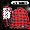 2016 hombres de Off White marca Hip Hop de manga larga camisetas hombres moda Sreetwear palangre t-shirt Homme Kanye West ropa