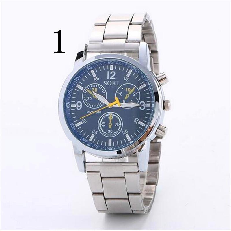 The new top luxury mens waterproof business watch. 96 The new top luxury mens waterproof business watch. 96