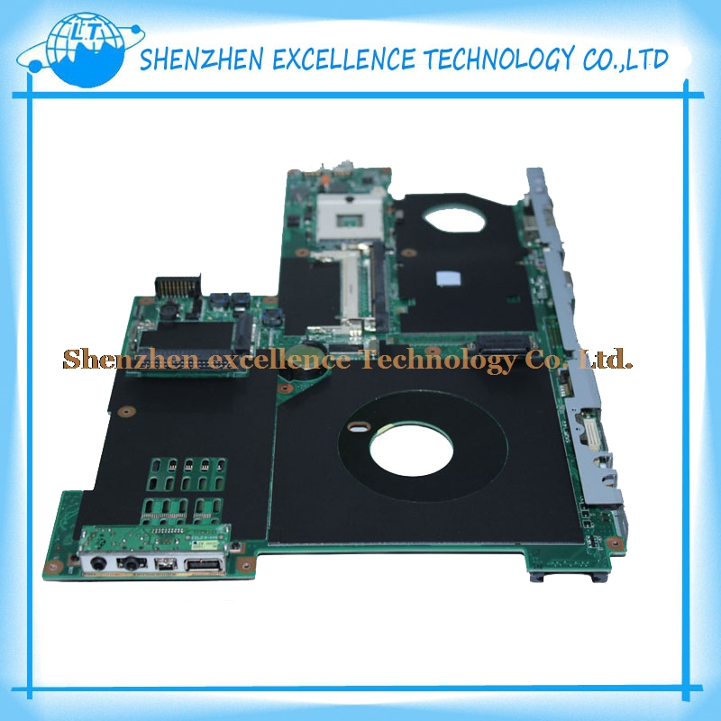 For Asus A8F Laptop Motherboard,Fully Tested % Work Well free shipping for asus a8f laptop motherboard fully tested