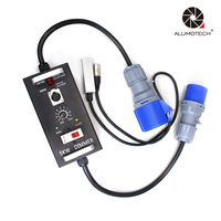ALUMOTECH Dimmer For Up to 5000W 110V 250V As Arri Photography Video Studio Light Dimming