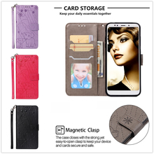 Flip Phone Bag for Redmi 5 Wallet Case PU Card Fashion Leather Funda Plus Cover Xiaomi Holder Mi Redmi5 Cell Shell