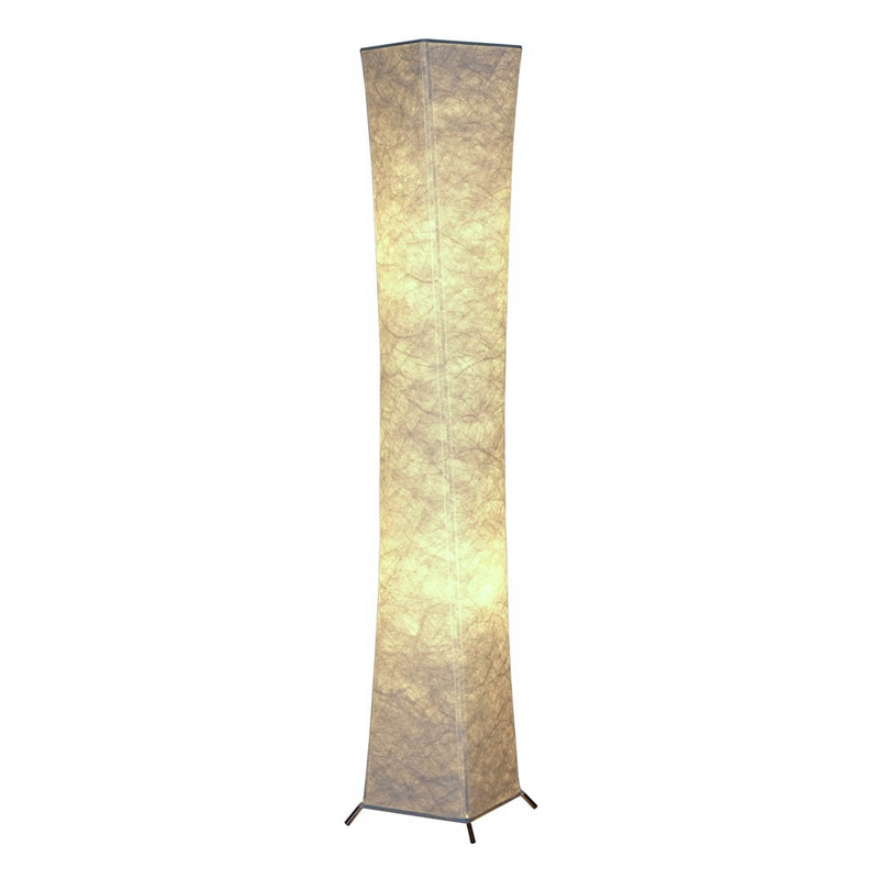 LED Floor Lamp Standing lamp Light Nordic Simple Minimalist Design Cloth lampshade Shadowless for Living Room
