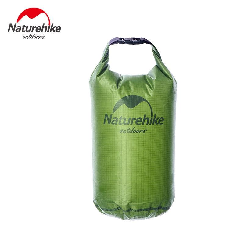 Naturehike 5L 10L 20L 30L Outdoor Waterproof Dry Bag Ultralight Water Proof bag River Trekking Bag