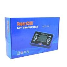 Envío libre programador dominante auto SuperOBD SKP-900 SKP900 SKP V4.2 900 Remoto y Programador Dominante Elegante OBD Del Coche SKP 900 SKP900(China (Mainland))