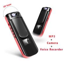 Idv009 мини Камера Full HD 1080 P Micro Камера 180 градусов поворот ручки Камера голос Запись Мини DVR Камера Малый видео Camcorde