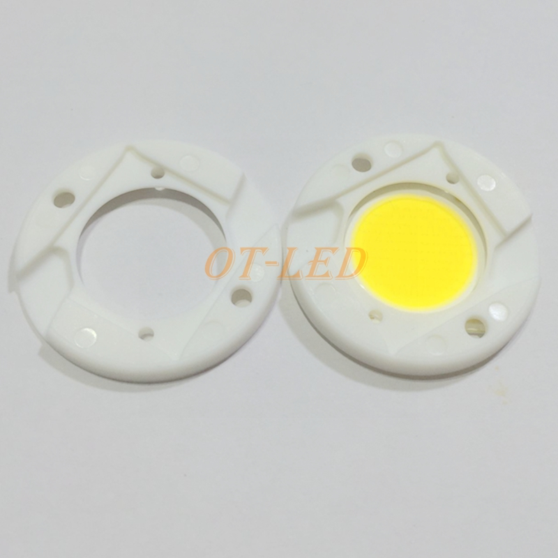 5PCS Original Cree CXA 2530 CXA2530 CRI93-95 Warm White 3000K 60W COB Led Emitter Lamp Chips Light Free Sshipping