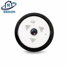 Мини wifi камера наблюдения 13mp 156 мм объектив 360 градусов
