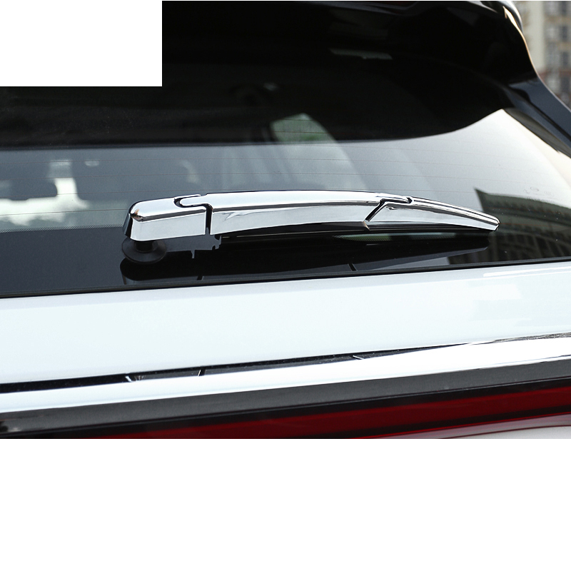 Lsrtw2017 Abs Car Rear Windshield Wiper for Trumpchi Gs5 2012 2013 2014 2015 2016 2017 2018 2019 2020 in Interior Mouldings from Automobiles Motorcycles