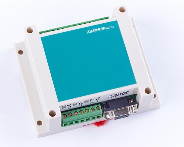Image 2 - PLC 10MR 20MT 32MR  for Arduino UNO 2560, AD DA Controller Board Relay or Transistor Development BoardInstrument Parts & Accessories   -