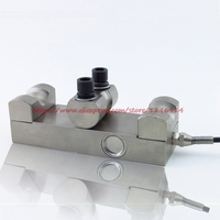 Free Shipping Measurement And Control Of Wire Rope Tension Sensor TJZ 1 Side Compression Tension