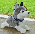 Nuevo 2016 Electronic Pet Juguetes Divertido Encantador Perro de Mascota Electrónica de Control de Sonido Brinquedos Juguetes Para Niños Regalos de Cumpleaños 8 Estilos