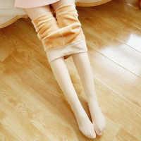 Novo inverno mulheres collants outono collant collant preto meia-calça medias náilon calças femininas manter quente meias meia-calça feminina