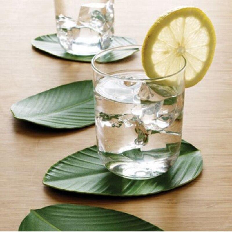 leaf b