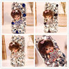 Fashion Bling Girl S Rhinestone Crystal Case Diamond Back Phone Cover For Apple Iphone 7 7Plus