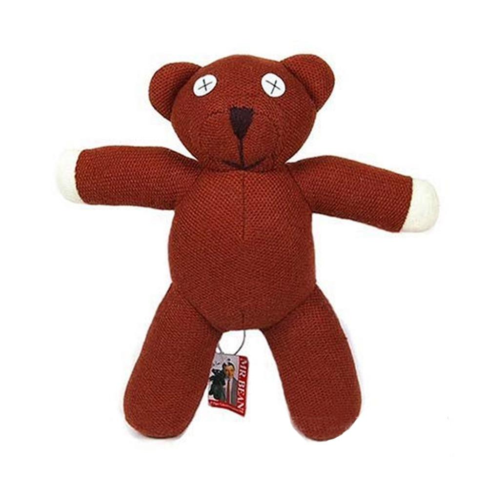 Teddy Bear Mr Bean Funny 9 Plush Toy Cute Stuffed Doll Children Gift for Kids