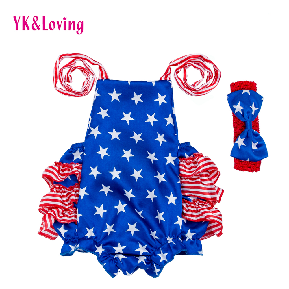 Compare Prices on Red White and Blue Baby Romper- Online Shopping ...
