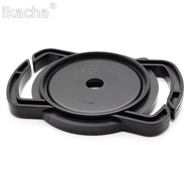 Camera Lens Cap Buckle C1 for 52mm 58mm 67mm Camera lens Cap Holder Cover 1STL for Canon Nikon Sony