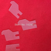 100 Piece China Post Free Shipping Plastic Piece For Heidelberg Ink Block Printing Parts