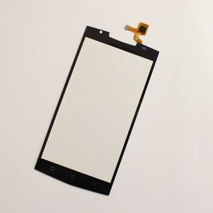 Image 3 - 5.5 inch OUKITEL K10000 Pro Touch Screen 100% Guarantee Original Glass Panel Touch Screen Digitizer For K10000 Pro+tool+Adhesive