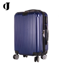 20, 24 Inch Mirror & Scrub Craft Spinner Wheel Business Luggage Large Capacity Hardside Travel Rolling Suitcase Luggage Bags 410