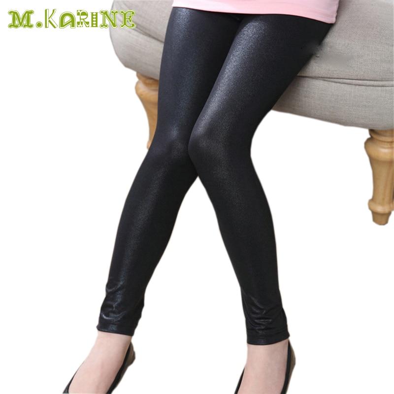 Quality Black Leggings