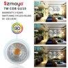 Best Price 3 PCS PACK 6 Watt MR16 LED 40 Degree Light Bulbs No Dim 70W