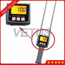 Sale TK100T Digital Moisture Content Testing Equipment for Tobacco Moisture Meter Tester analyzer