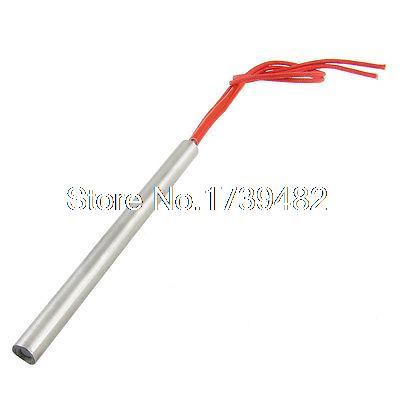 AC 110V 350W 9mm x 120mm Mold Heating Element Cartridge Heater mold heating element cartridge heater 10 2 wire 110v 400w 9 5mm x 100mm