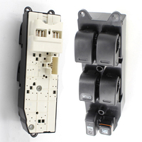 High Quality Hot Selling Power Window Master Lifter Switch For Toyota Corolla New Auto Part 84820-12340
