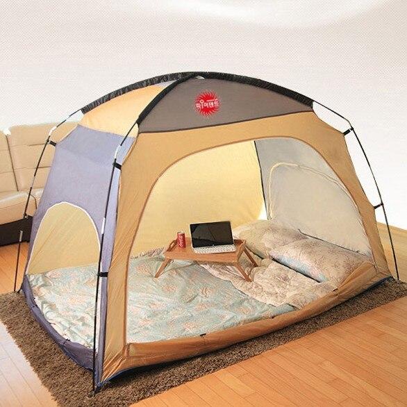 Zelt Bett 2015 heißer verkauf authentische koreanische winter innenbereich