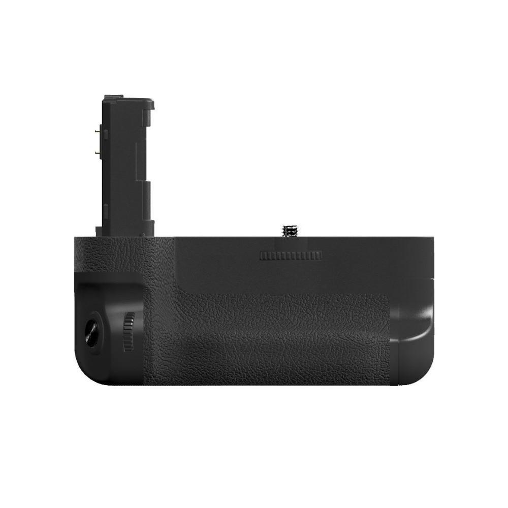Meike MK-A7II Durable Vertical Battery Grip Holder for Sony A7II A7S2 A7M2 A7R2 A7R II as Sony VG-C2EM цена и фото