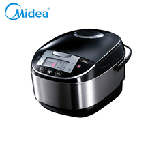 5L midea rice cooker Smart cooking pot microcomputer LED electric rice cookers non-stick one setting household kitchen appliance