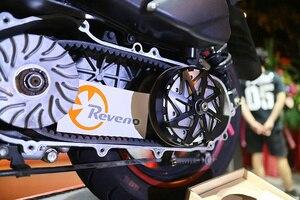 Image 5 - Reveno Moto Frizione A Secco Della Frizione Della Frizione Del Motore Per piaggio vespa sprint primavera 3V150 LX1 50 LXV GTS Gtv 300