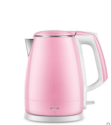 NEW High quality Electric kettle 304 stainless steel kettles home cooking automatic blackouts Safety Auto-Off Function electric kettle 304 stainless steel automatic blackouts dry burning electric safety auto off function