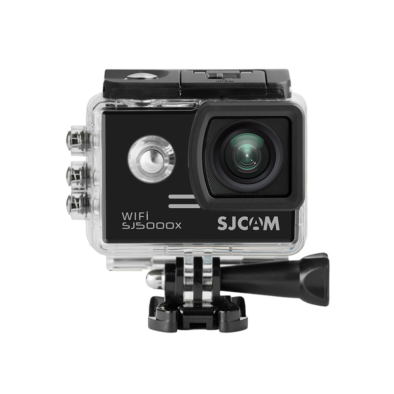 Action Camera SJCAM SJ5000X Elite Wifi SJ5000 30M Waterproof Sj 5000 Series Cam dvr with 2.0 LCD 24fps Image Stabilization original sjcam sj5000x elite sj5000 plus sj5000 wifi sj5000 30m waterproof sports action camera sj cam dv with many accessories