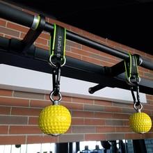 7,2 см подтягивающие шары cannonball Грипсы для пальцев, силовой тренажер для рук, мышц, тренировочный инструмент, твердое сцепление с силовым мячом