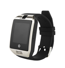 Zaoyi q18 bluetooth smart watch unterstützung gsm sim/tf karte intelligente digitale smartwatch für iphone xiaomi android pk dz09 gt08 u8