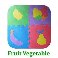 D Fruit Vegitable